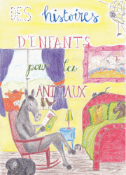 Histoires d'enfants pour les animaux